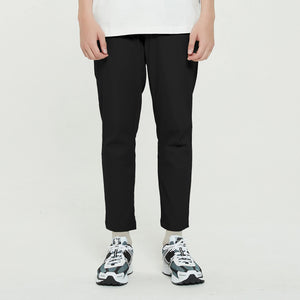 Boysnextdoor Slim Chino Pants Black