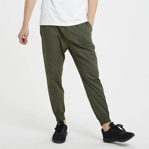 Boysnextdoor Summer Joggers Pants Green
