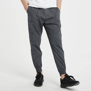 Boysnextdoor Summer Joggers Pants Grey