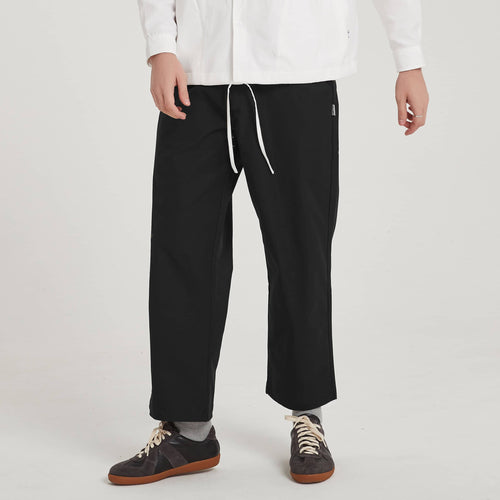 Boysnextdoor Wide Chino Black