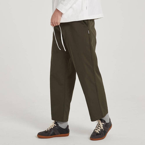 Boysnextdoor Wide Chino Green