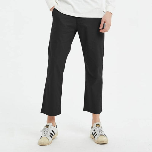 Boysnextdoor Wide Chino Pants Black