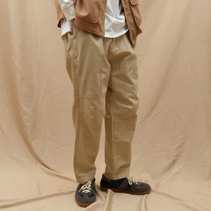 Boysnextdoor Wide Worker Pants Khaki