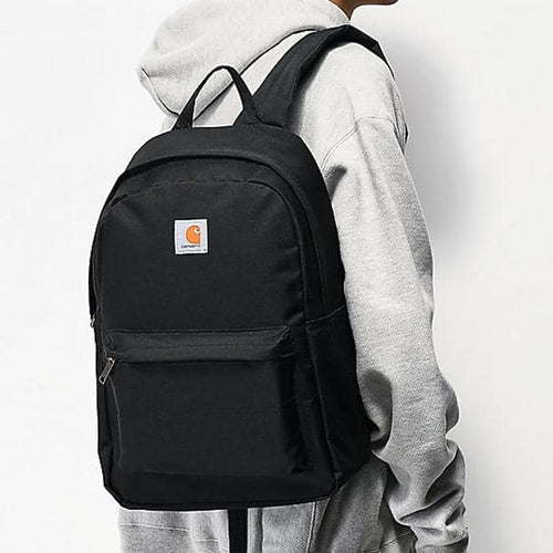 Carhartt Trade Backpack in Black