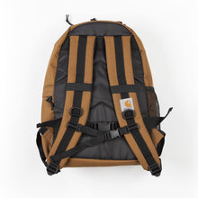 Load image into Gallery viewer, Carhartt WIP Kickflip Backpack Hamilton Brown