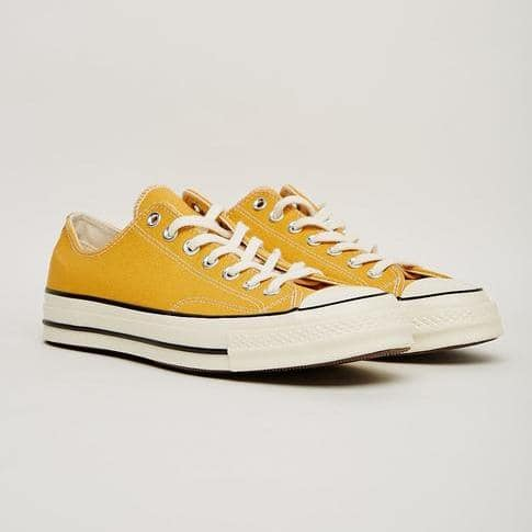 Converse Chuck Taylor All Star 70 Hi Low