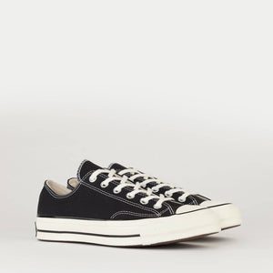Converse Chuck Taylor All Star 70 Ox Low Black