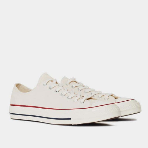 Converse Chuck Taylor All Star 70 Ox Low Off White