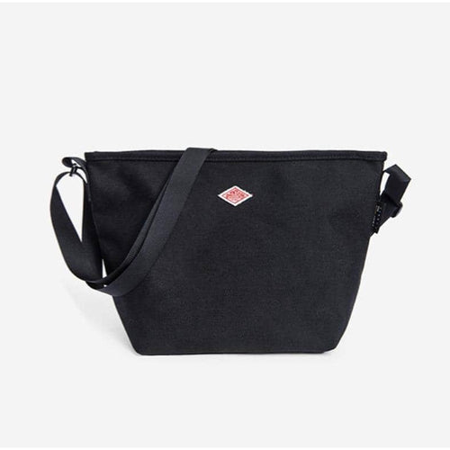 Danton Cordura Duck Utility Bag Black
