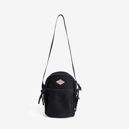 Danton Cordura Mini Shoulder Bag Black