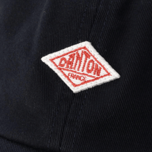 Load image into Gallery viewer, Danton JD-7144TKC Cotton Twill Cap Brown