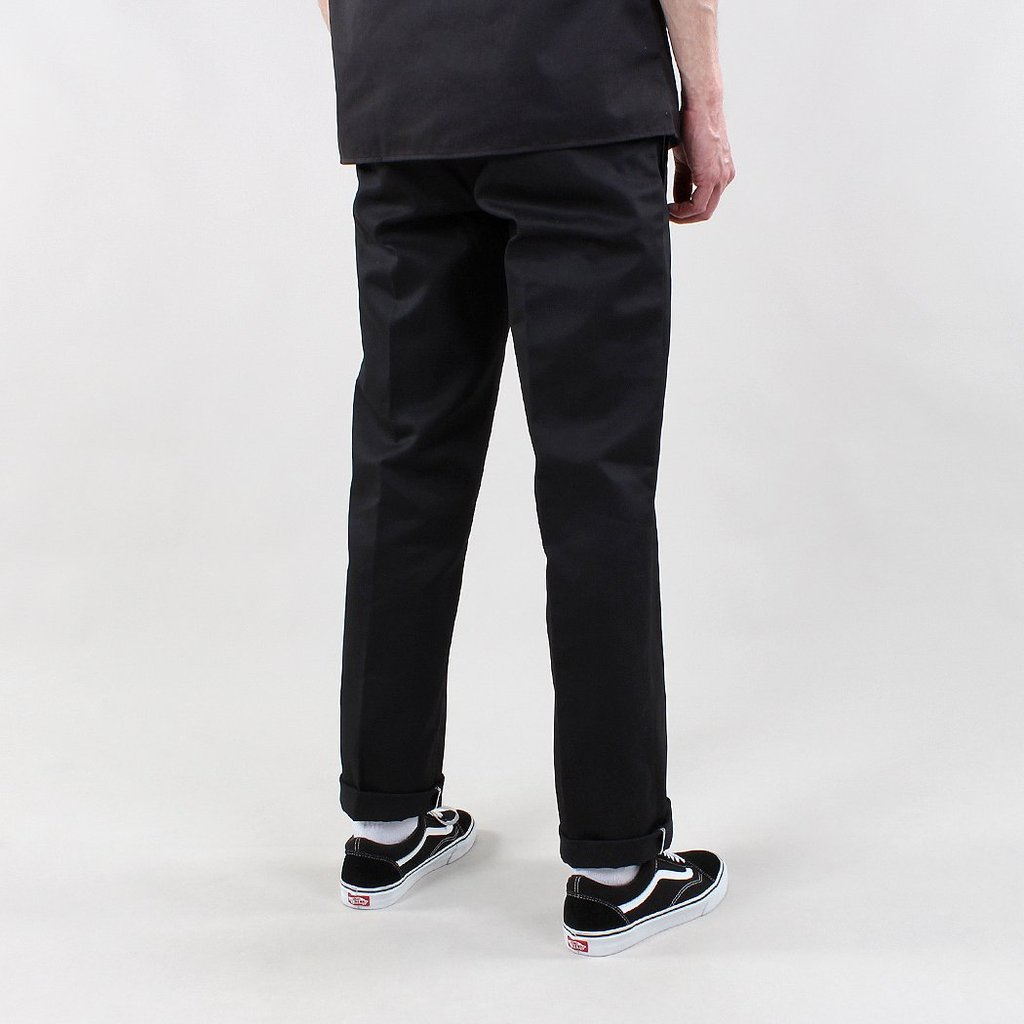 Dickies 873 Work Pants in Black