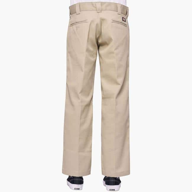 Dickies 873 Work Pants in Khaki