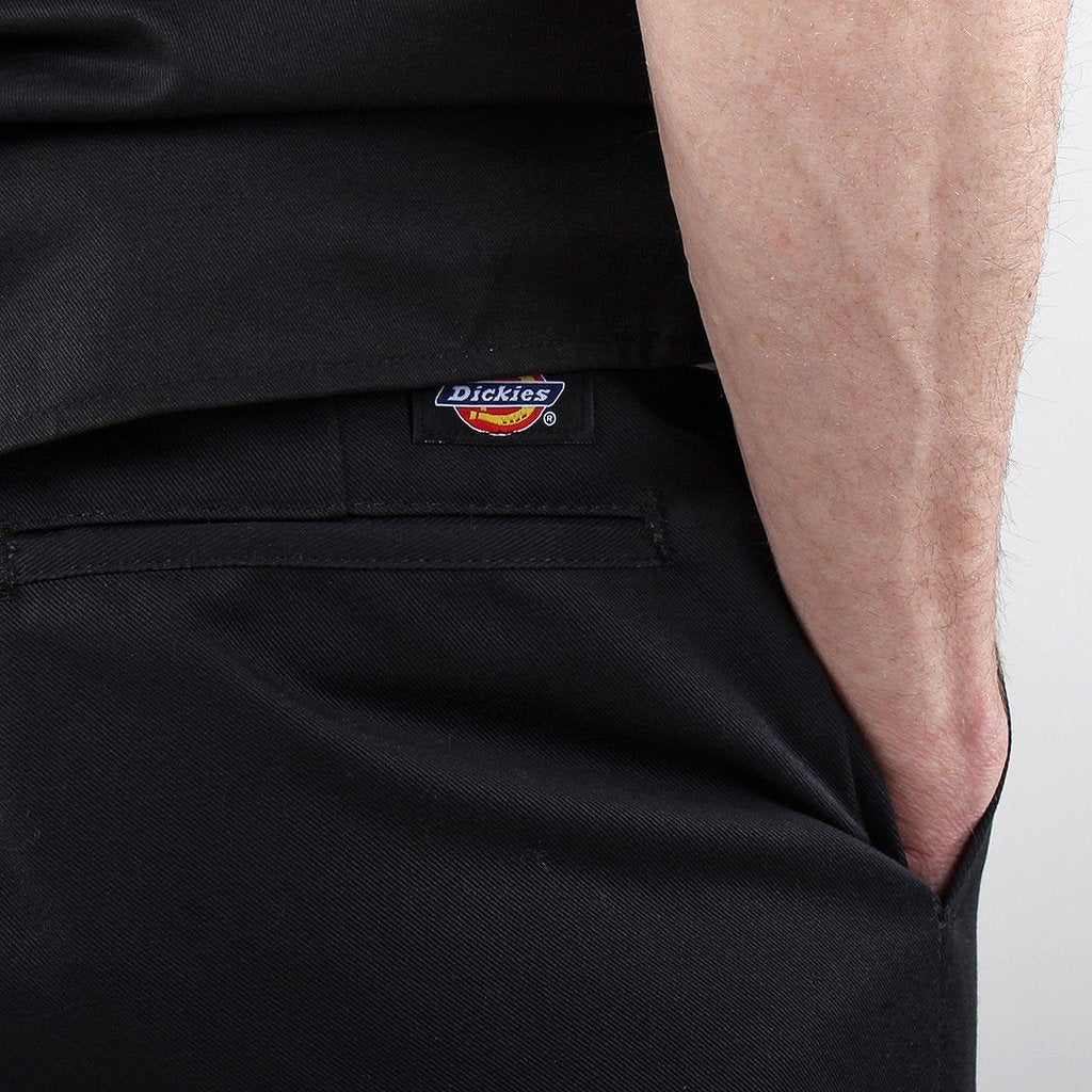 Dickies 874 Work Pants in Black