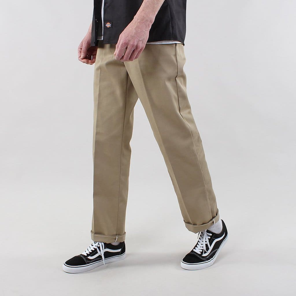 Dickies 874 Work Pants in Khaki