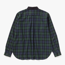 Load image into Gallery viewer, Fred Perry Japan Panelled Shirt