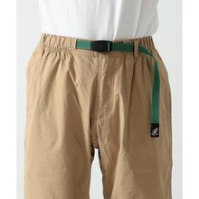Load image into Gallery viewer, GRAMICCI × BEAMS Convertible Pants Khaki