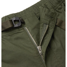 Load image into Gallery viewer, Gramicci NN Cotton-Blend Twill Shorts Green