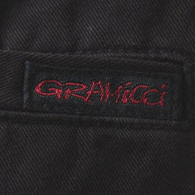 Load image into Gallery viewer, Gramicci Twill G Shorts Black