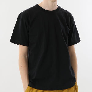 Hanes Beefy Heavyweight Tee Black