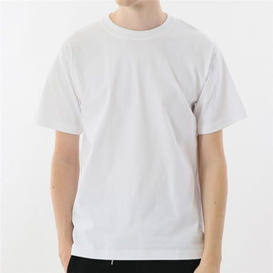 Hanes Beefy Heavyweight Tee White