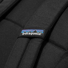 Load image into Gallery viewer, Patagonia Arbor Classic 25L Pack Black