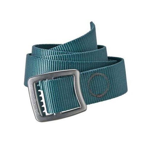 Patagonia Tech Web Belt Blue