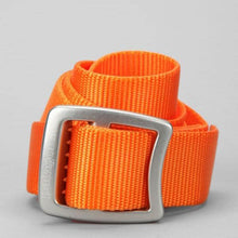Load image into Gallery viewer, Patagonia Tech Web Belt Orange