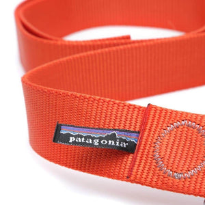 Patagonia Tech Web Belt Orange