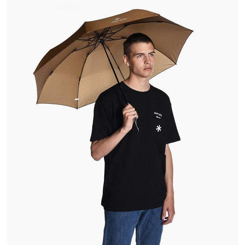 Snow Peak Ultra-light Umbrella Beige