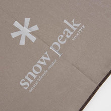 Load image into Gallery viewer, Snow Peak Ultra-light Umbrella Grey