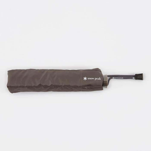 Snow Peak Ultra-light Umbrella Grey