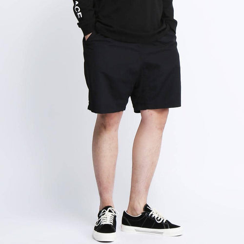 The North Face M's Protect Daily Shorts Black