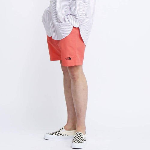 The North Face M's Protect Daily Shorts Coral