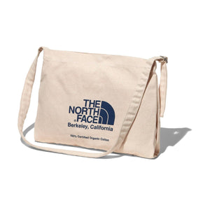 The North Face Musette Bag Blue