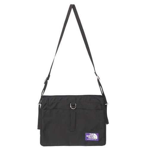 The North Face Small Shoulder Bag Black