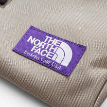 Load image into Gallery viewer, The North Face Small Shoulder Bag Grape