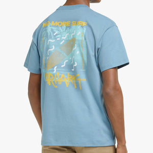 Carhartt WIP No Surf T-Shirt Mossa - BND Apparel