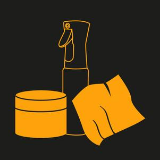 Store category icon
