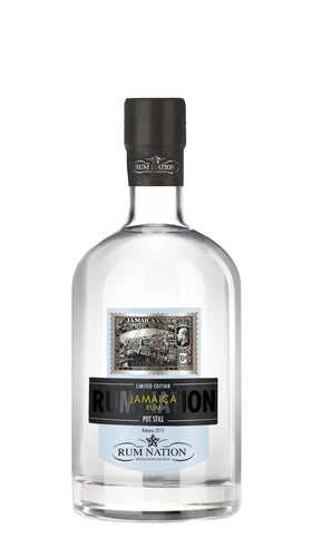 Jamaica White Pot Still-Rum Nation-Cantine Menti