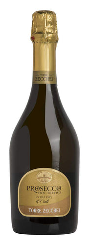 Cialt Prosecco DOC Extra Dry-Torre Zecchei-Cantine Menti