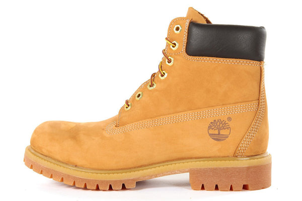Wheat Timberland 6 inch