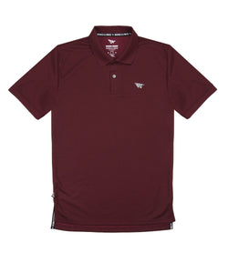 Icon Polo Shirt Port
