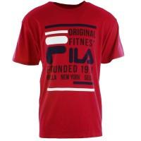 Original Fitness Tee Red