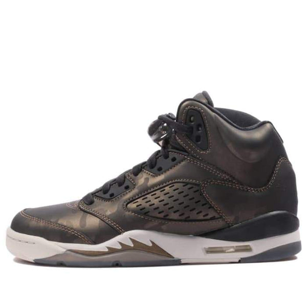 "Air Jordan 5 Retro ""Heiress"" GS"