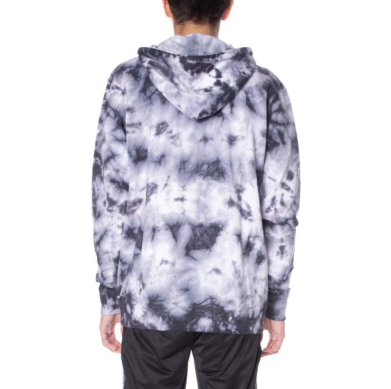 Authentic Coutro Tie Dye Hoodie