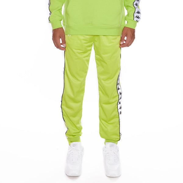 222 Banda Dodo Reflective Trackpants