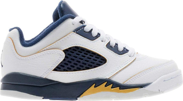 "Air Jordan 5 Retro Low "" Dunk From Above"" PS"