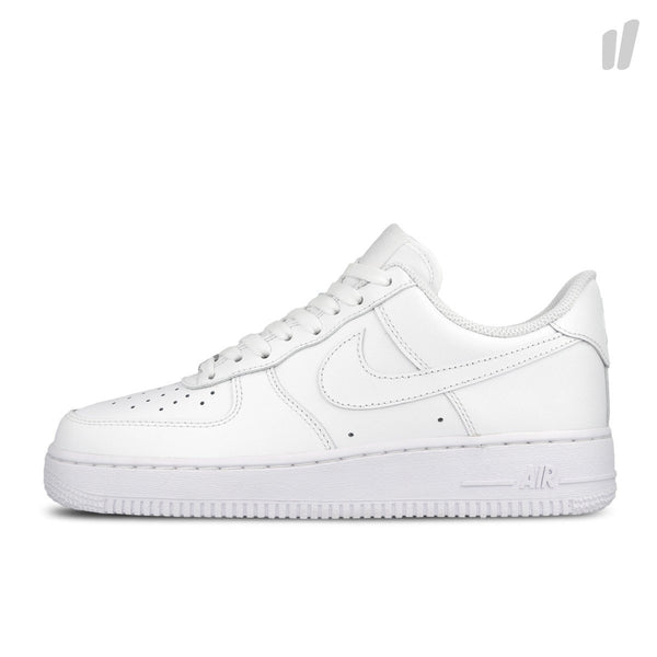 WMNS Air Force 1 White
