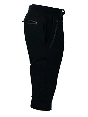 Jogger Sweat Black
